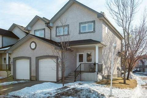 Townhouse for sale at 107 Simcoe Pl Southwest Calgary Alberta - MLS: C4284582