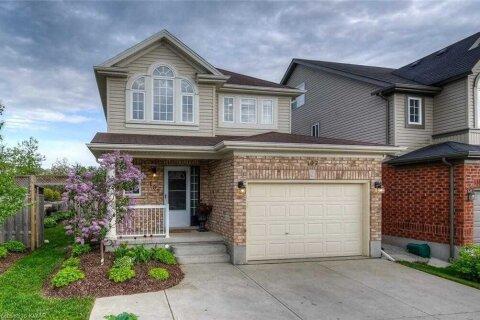 House for sale at 107 Skipton Cres Cambridge Ontario - MLS: X4963936