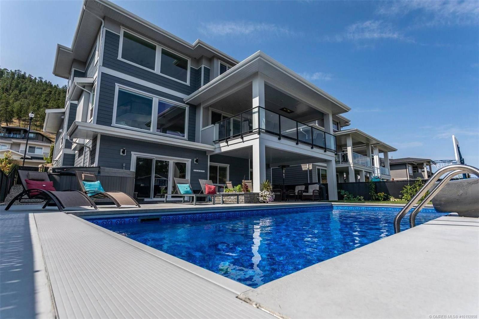 House for sale at 107 Split Pine Ct Kelowna British Columbia - MLS: 10192858