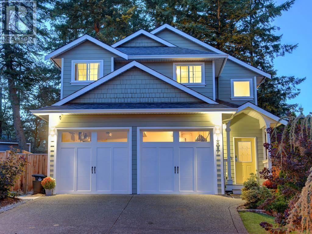 House for sale at 107 Stoneridge Cs Victoria British Columbia - MLS: 415726