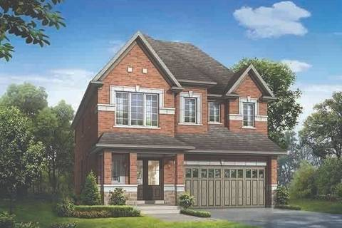 House for sale at 107 Stowmarket St Caledon Ontario - MLS: W4616412