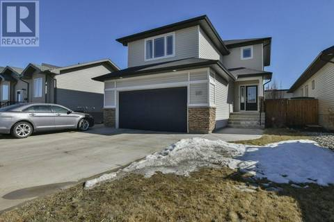 House for sale at 107 Stratton Rd Se Medicine Hat Alberta - MLS: mh0160695