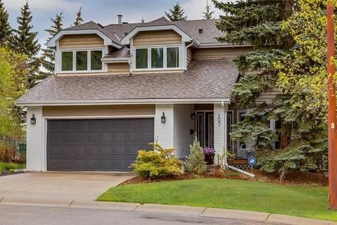 House for sale at 107 Stravanan By Southwest Calgary Alberta - MLS: C4243990
