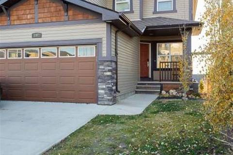 House for sale at 107 Sunset Wy Cochrane Alberta - MLS: C4232739