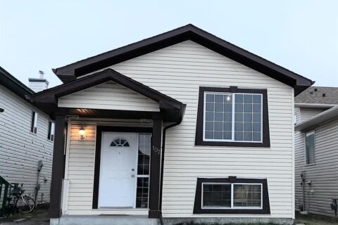 House for sale at 107 Taravista Dr NE Calgary Alberta - MLS: A1041603