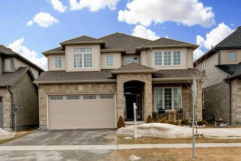 House for sale at 107 Taylor Dr East Luther Grand Valley Ontario - MLS: X4405143