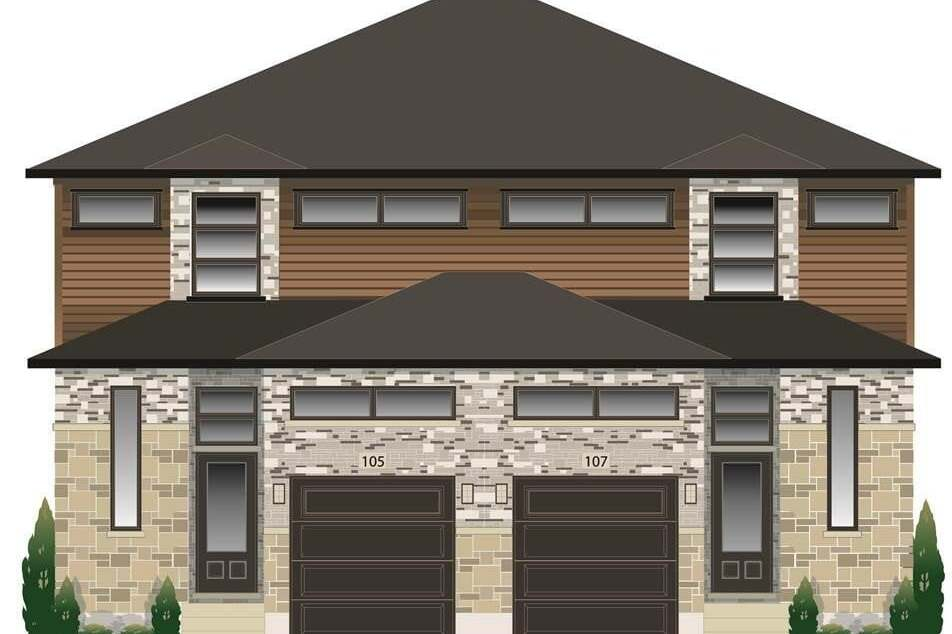 Residential property for sale at 107 Third St Walkerton Ontario - MLS: 263476