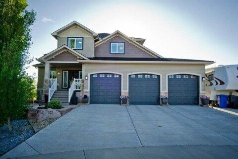 House for sale at 107 Vander Velde By Langdon Alberta - MLS: A1021315