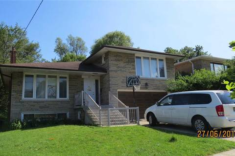 House for sale at 107 Viewmount Ave Toronto Ontario - MLS: C4502192