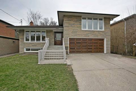 House for sale at 107 Viewmount Ave Toronto Ontario - MLS: C4751024