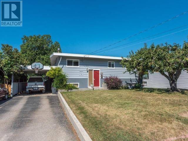 House for sale at 107 Walden Cres Penticton British Columbia - MLS: 179990