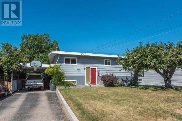 House for sale at 107 Walden Cres Penticton British Columbia - MLS: 183904