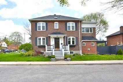 House for rent at 107 Wanless Ave Toronto Ontario - MLS: C4600383