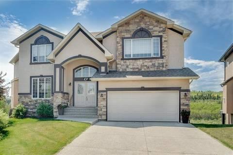 House for sale at 107 West Pointe Manr Cochrane Alberta - MLS: C4239126
