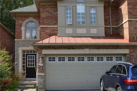 Townhouse for sale at 107 Westbury Ct Richmond Hill Ontario - MLS: N4839876