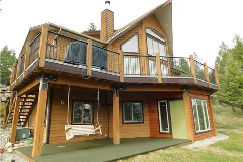 House for sale at 107 Westridge Dr Invermere British Columbia - MLS: 2437278