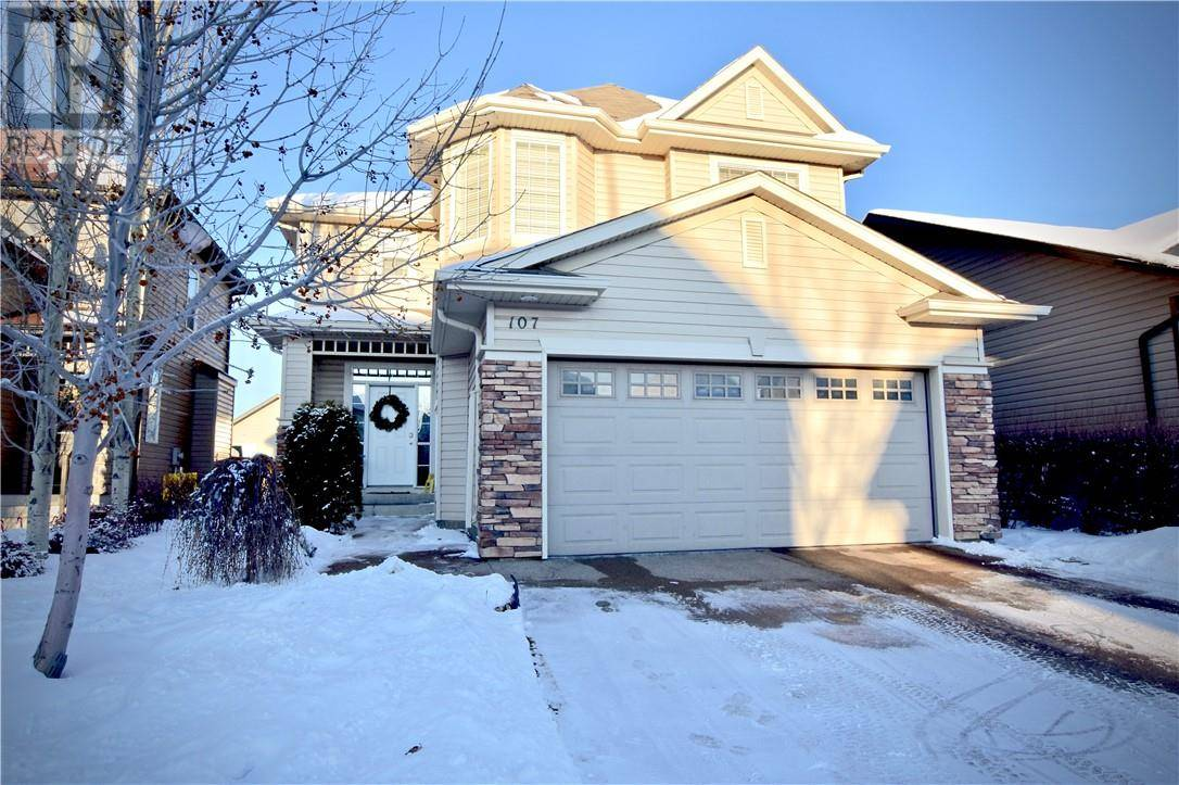 House for sale at 107 Wiley Cres Red Deer Alberta - MLS: ca0183033