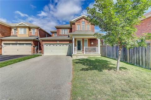 House for sale at 107 Williamson Dr Brampton Ontario - MLS: W4537664
