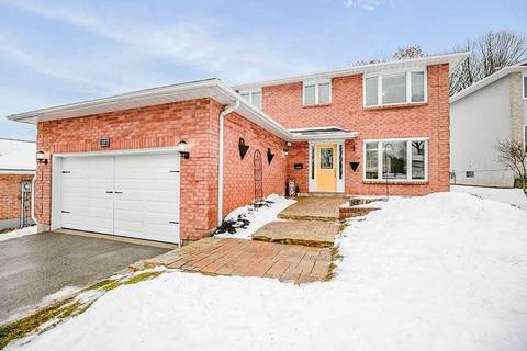House for sale at 107 Woodland Dr Midland Ontario - MLS: S4652225