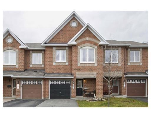 Removed: 107 Woodmill Terrace, Kanata, ON - Removed on 2019-06-22 07:48:10