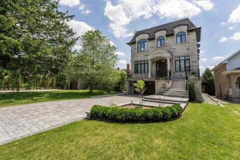 House for sale at 107 Yongehurst Rd Richmond Hill Ontario - MLS: N4782370