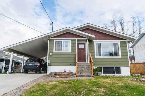 House for sale at 107 Yukon St Kitimat British Columbia - MLS: R2361383