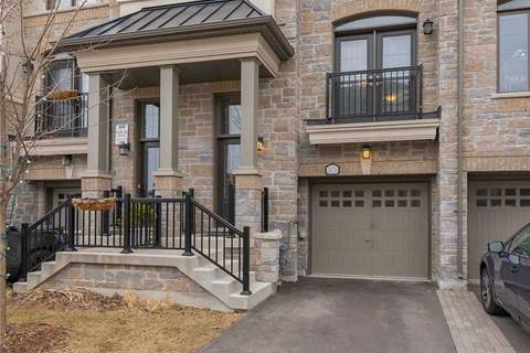 Townhouse for sale at 1070 Beachcomber Rd Mississauga Ontario - MLS: W4726617