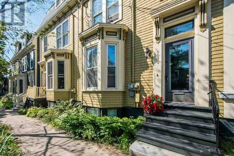 Townhouse for sale at 1070 Bland St Halifax Nova Scotia - MLS: 201822108