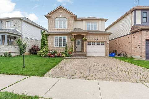 House for sale at 1070 Deacon Dr Milton Ontario - MLS: W4523621