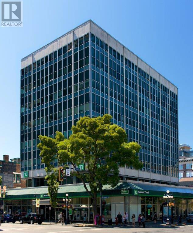 Commercial property for lease at 1070 Douglas St Victoria British Columbia - MLS: 406306
