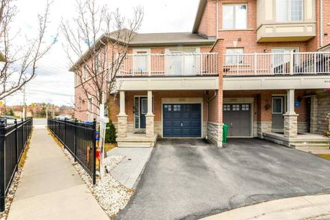 Townhouse for sale at 1070 Felicity Cres Mississauga Ontario - MLS: W4441610