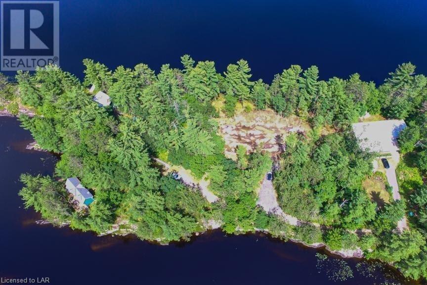 Home for sale at 1070 Fishhook Ln Gravenhurst Ontario - MLS: 40046113