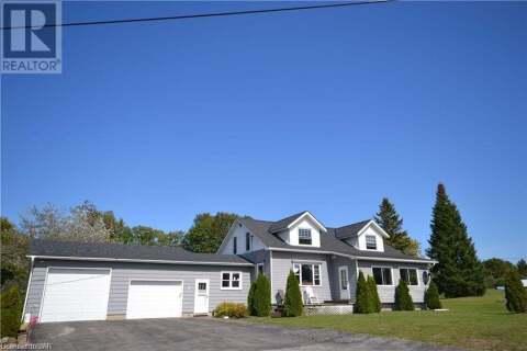 House for sale at 1070 Jones Rd Gravenhurst Ontario - MLS: 247070