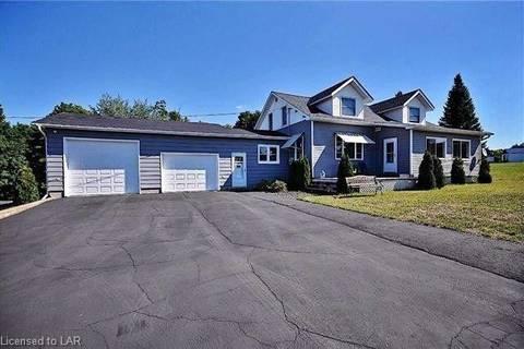 House for sale at 1070 Jones Rd Gravenhurst Ontario - MLS: X4496297
