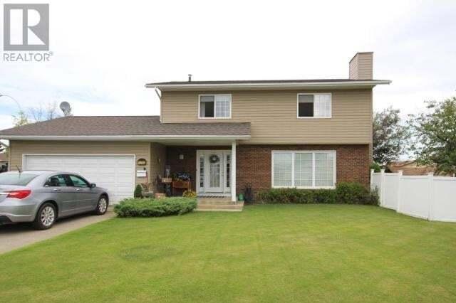 House for sale at 10700 Cyprus Ct Dawson Creek British Columbia - MLS: 185019