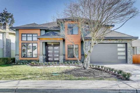 House for sale at 10700 Housman St Richmond British Columbia - MLS: R2355237