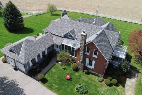 House for sale at 10700 Regional Rd 1 Rd Uxbridge Ontario - MLS: N4453989