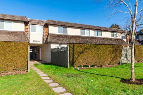 Townhouse for sale at 10700 Ryan Rd Richmond British Columbia - MLS: R2490232