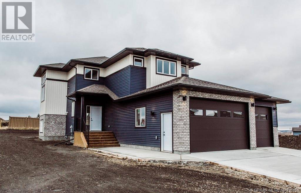 House for sale at 10701 150 Ave Grande Prairie, County Of Alberta - MLS: GP215156