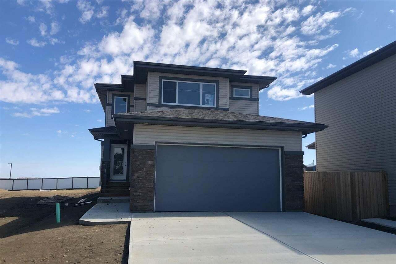 House for sale at 10703 97 St Morinville Alberta - MLS: E4186818