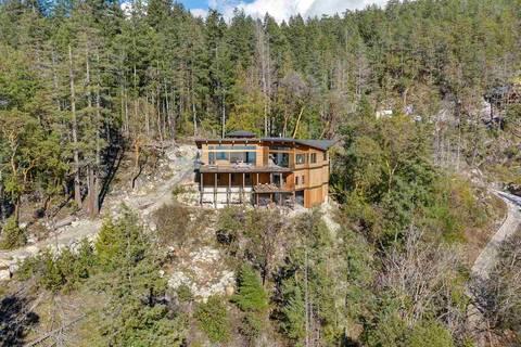 House for sale at 10706 Wood Bay Ridge Rd Halfmoon Bay British Columbia - MLS: R2445428