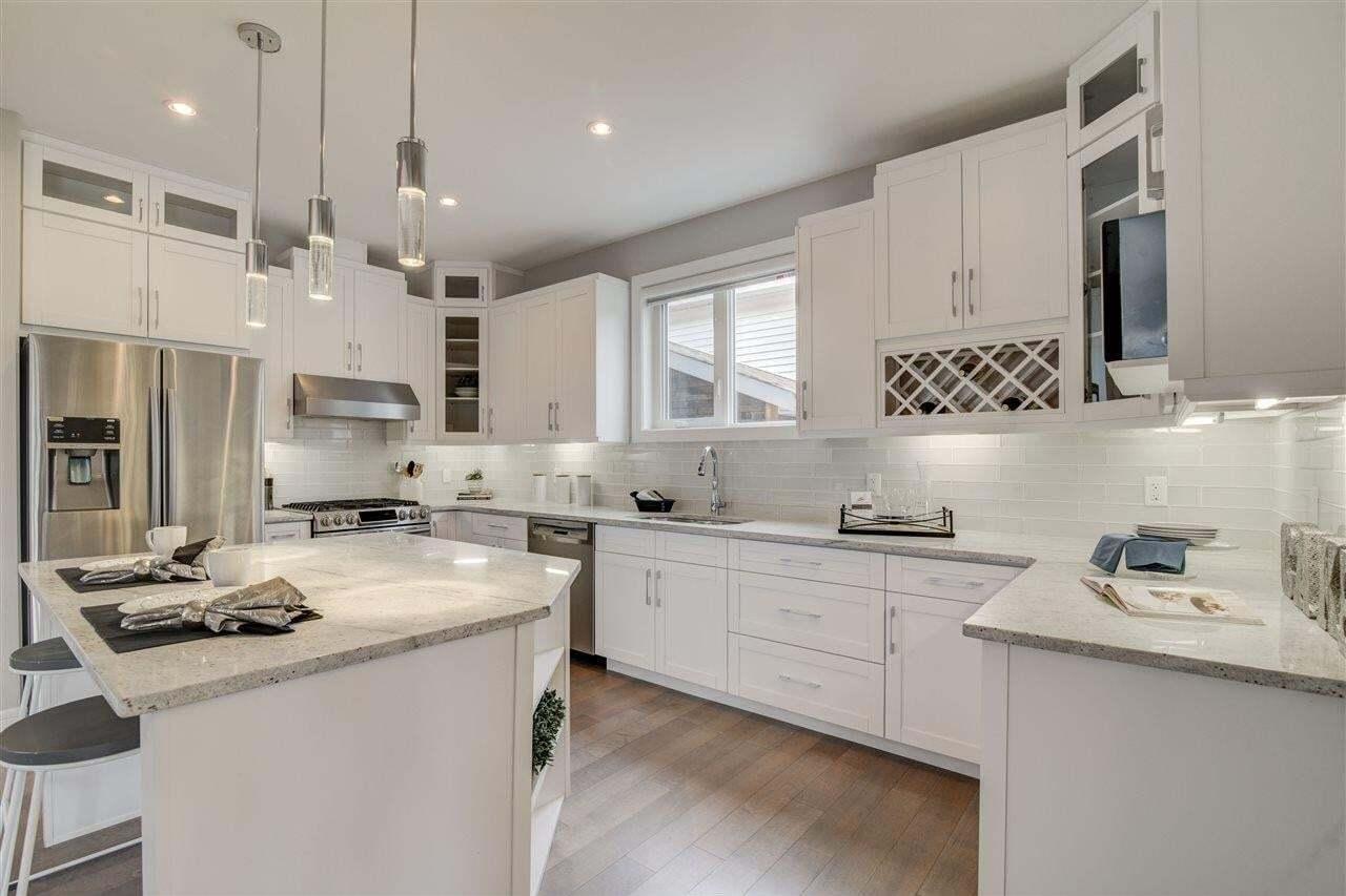 House for sale at 10708 72 Av NW Edmonton Alberta - MLS: E4197989