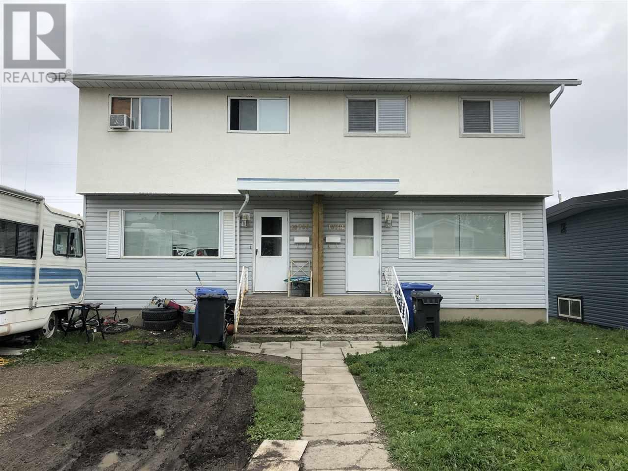Removed: 10709 - 10711 102 Avenue, Fort St John, BC - Removed on 2020-04-17 06:00:16