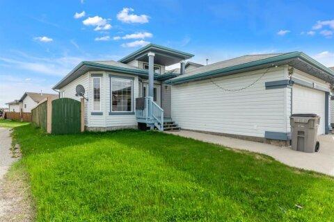 House for sale at 10709 124b Ave Grande Prairie Alberta - MLS: A1002291