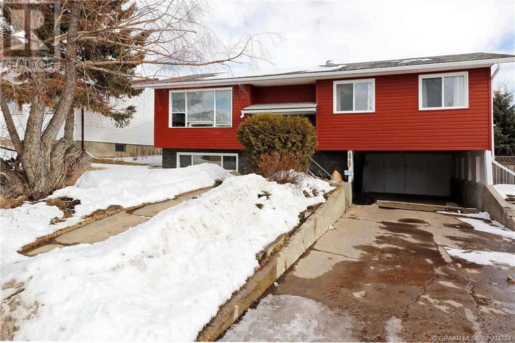 House for sale at 10709 92c St Grande Prairie Alberta - MLS: GP214704