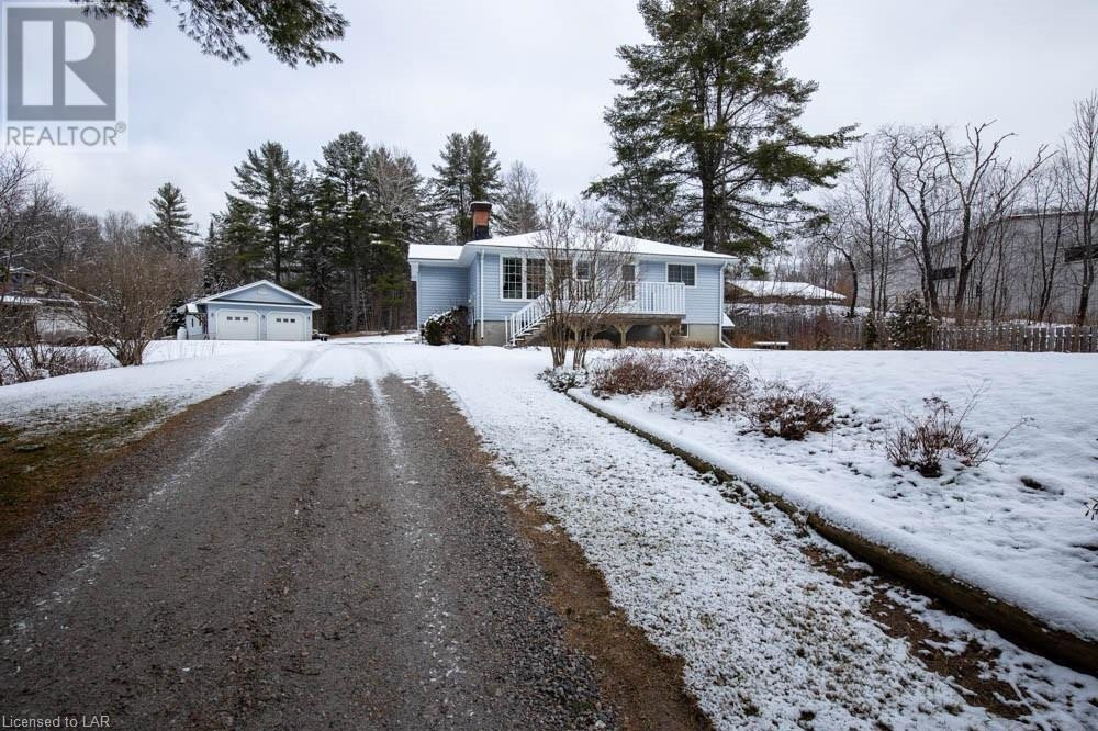 House for sale at 1071 141 Hy Rosseau Ontario - MLS: 40046345