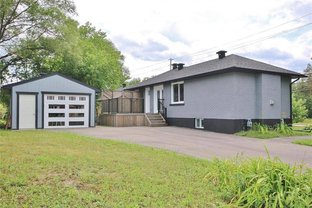 House for sale at 1071 Blair Rd Ottawa Ontario - MLS: 1167536
