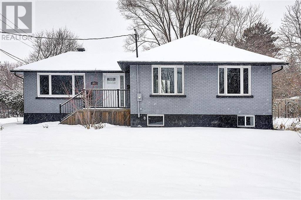 House for sale at 1071 Blair Rd Ottawa Ontario - MLS: 1178351