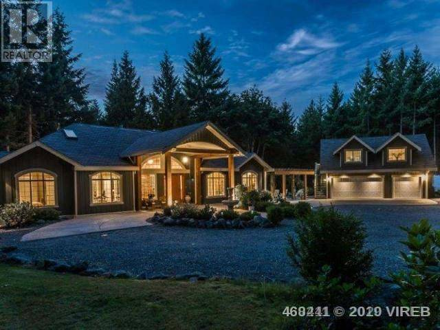 House for sale at 1071 Coldwater Rd Parksville British Columbia - MLS: 468241