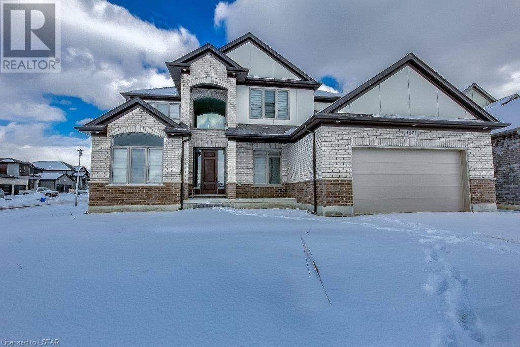 House for rent at 1071 Coronation Dr London Ontario - MLS: 254803